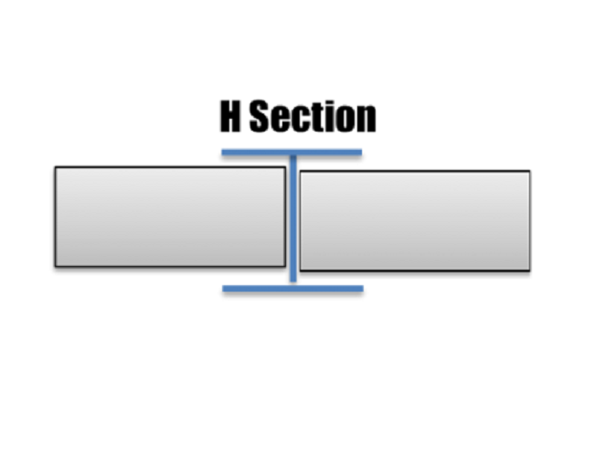 H-section-steel-posts-650