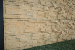 Split-Sandstone